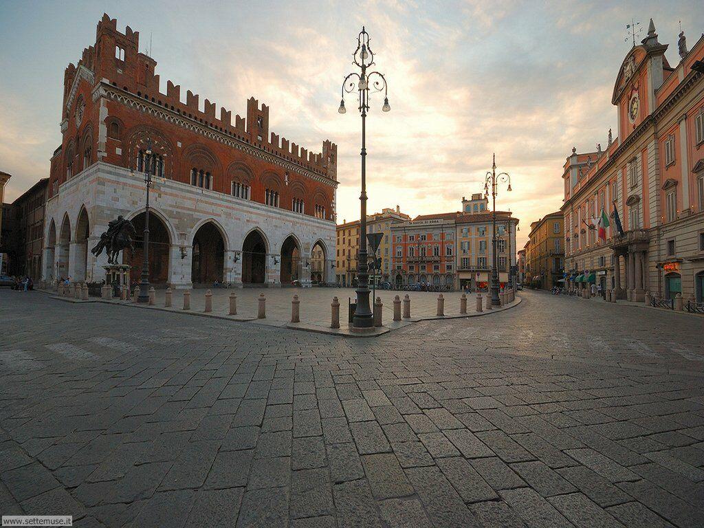 Gita A Piacenza Parrocchia San Vittore